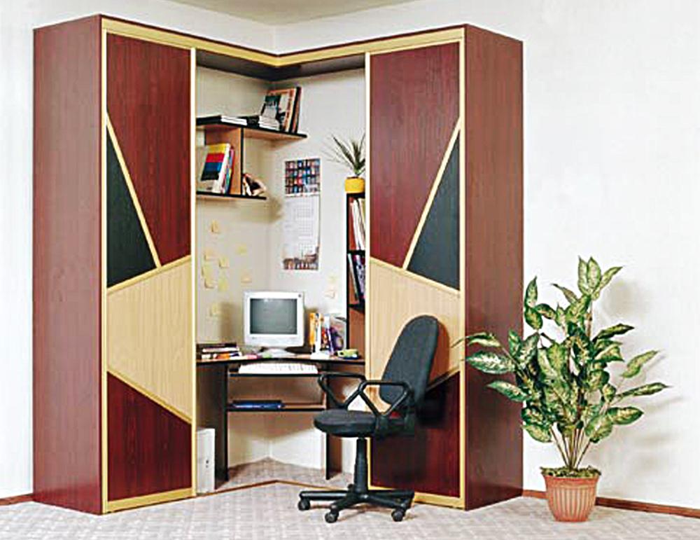 Шкаф купе в спальню: дизайн, идеи, размеры, фото.